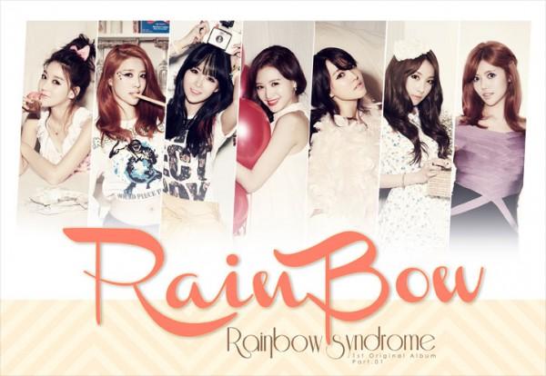 RAINBOW(レインボー)、1年8ヶ月ぶりのカムバック