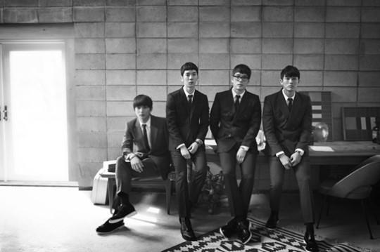 2AM、3月にニューアルバムリリースで1年ぶりにカムバック