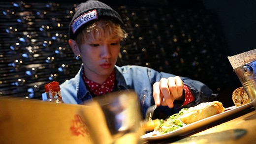 SHINee(シャイニー)、Key「実は体に悪い食べ物が大好き」