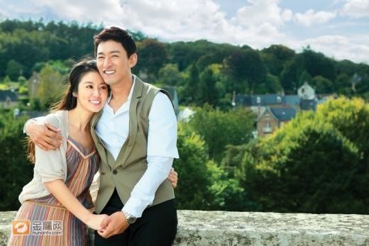 チュ・ジンモ、中国ドラマへの出演料はトップ待遇でおいくら?!