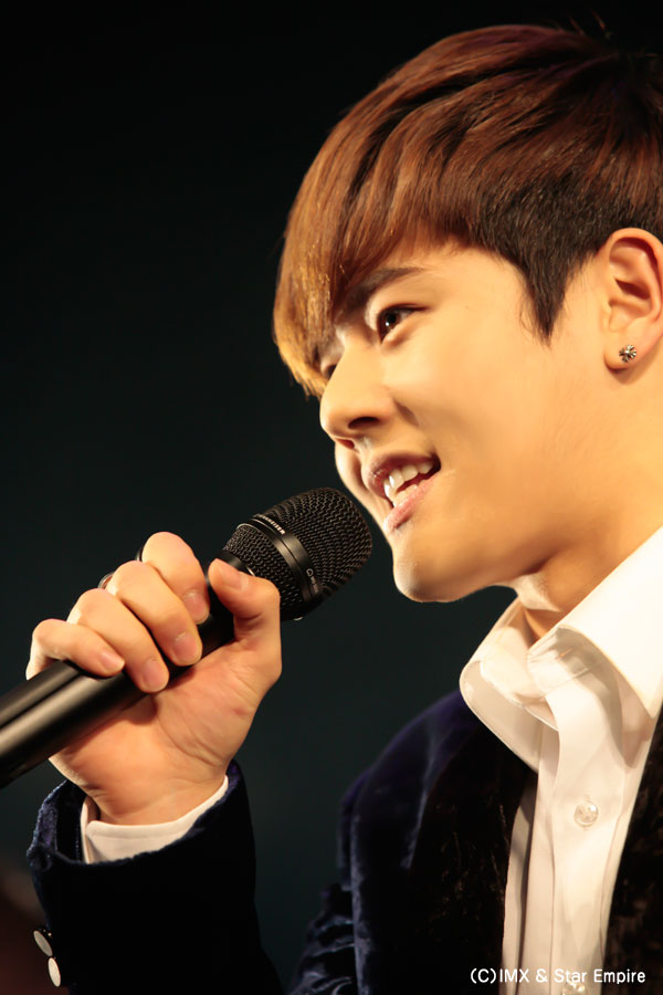 ZE-A-FIVE「The-Classic」Dongjun