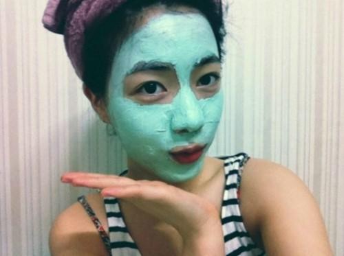 T-ara(ティアラ)の元メンバー・ファヨンが近況を報告