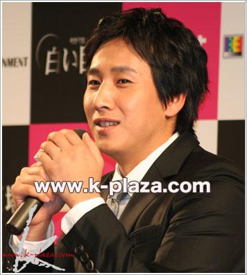 イ・ソンギュンのプロフィール|韓国俳優プロフィールと出演作情報