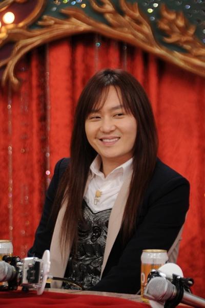 キム・ギョンホ、結婚を考えている13歳年下の日本人女性について語る!