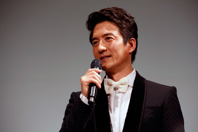 チョン・ジュノ、新作映画「ファーストレディ」に出演か?