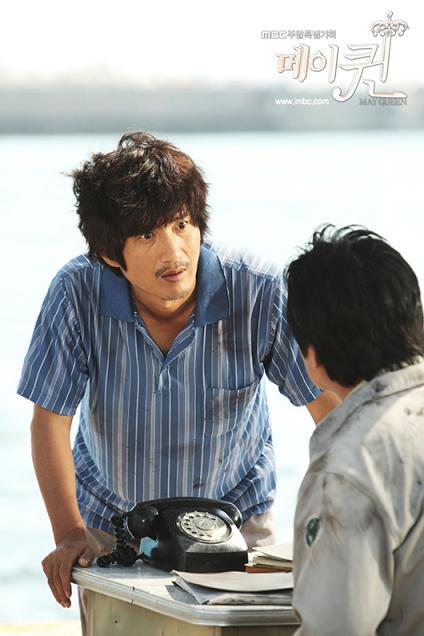 アン・ネサンのプロフィール|韓国俳優プロフィールと出演作情報