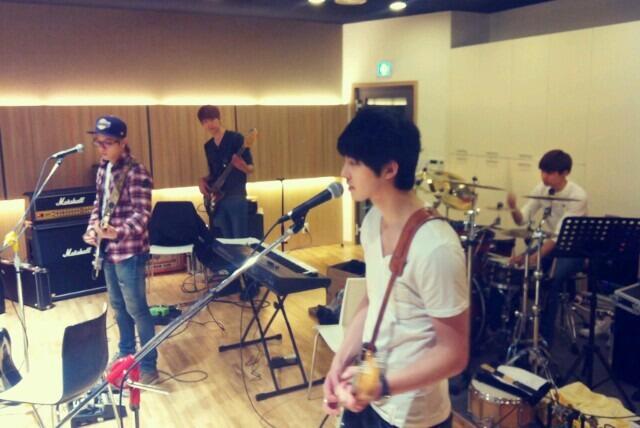 CNBLUE(シーエヌブルー)、ワールドツアー好評につき新たに香港とマレーシア公演を追加
