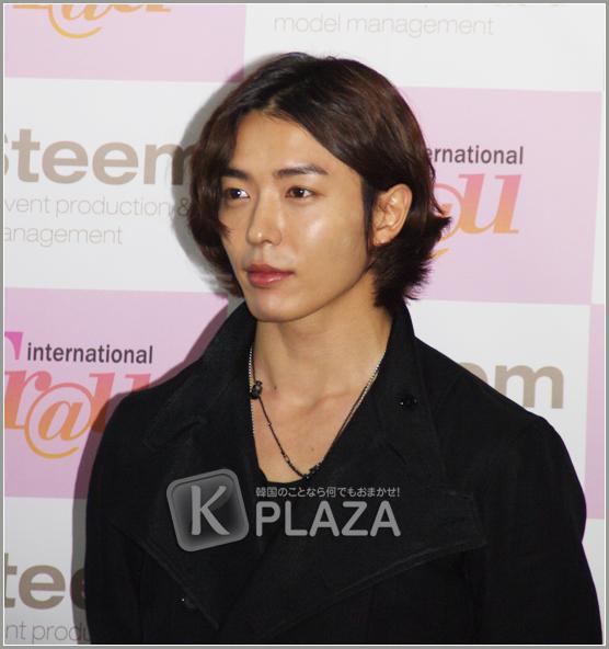 キム・ジェウクのプロフィール|韓国俳優プロフィールと出演作品情報