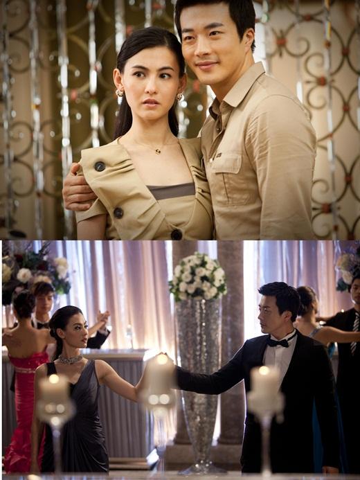クォン・サンウ出演の最新映画「影の恋人」、韓国国内で今月公開