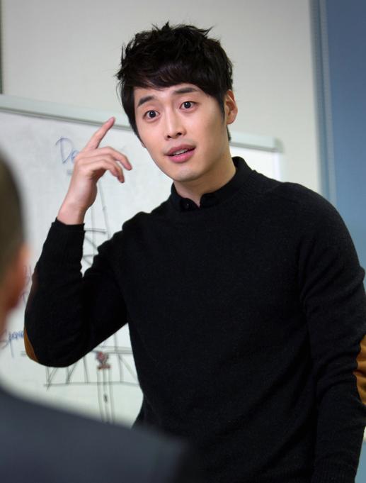 キム・ジェウォンとイ・ボヨン、新ドラマ「君の声が聞こえる(原題)」で共演なるか?