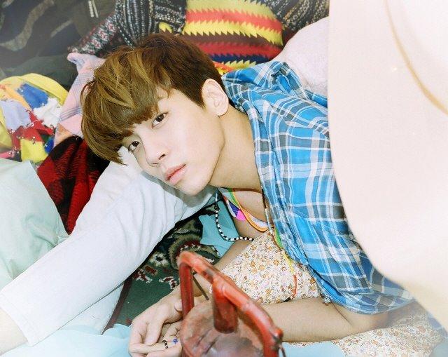 SHINee(シャイニー)ジョンヒョン、事故で負傷した鼻骨の手術成功・・・復帰はまだ