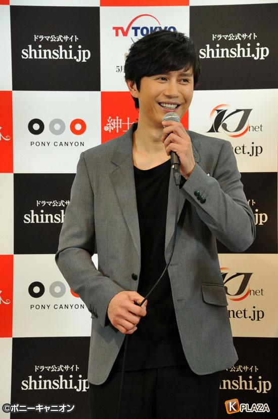 キム・ミンジョンのオフィシャル写真2