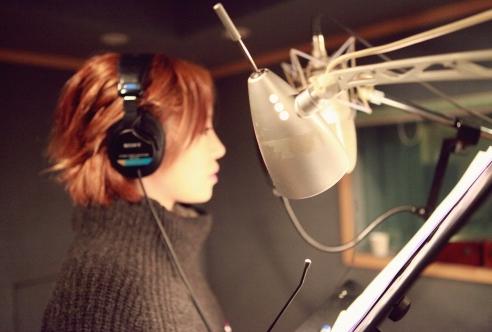 Brown Eyed Girls(ブラウンアイドガールズ)ガイン、レコーディング中の写真公開!PSYとの後続コラボ曲?