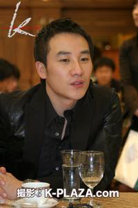 オム・テウンのプロフィール|韓国俳優プロフィールと出演作品情報