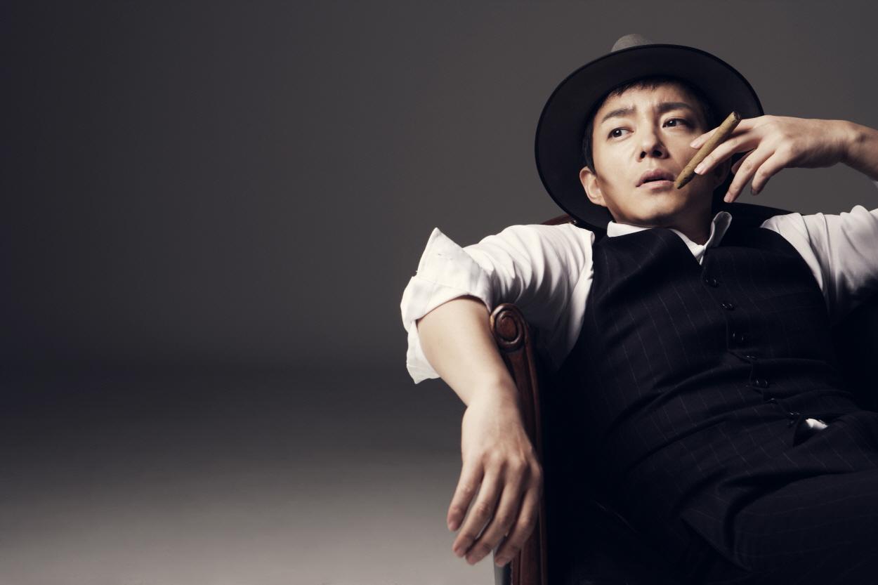 イ・ボムスのプロフィール|韓国俳優のプロフィールと出演作情報
