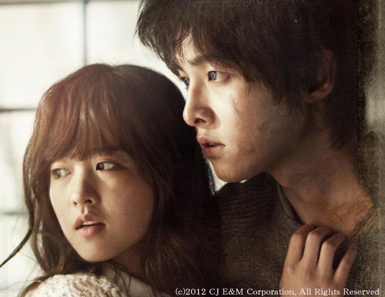 ソン・ジュンギの最新主演作『私のオオカミ少年』予告編公開!ポストカード付前売券も絶賛発売中!