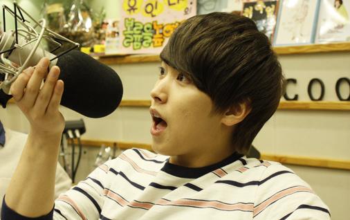 Super Junior(スーパージュニア)ソンミン、シュキラDJ降板!新DJは?