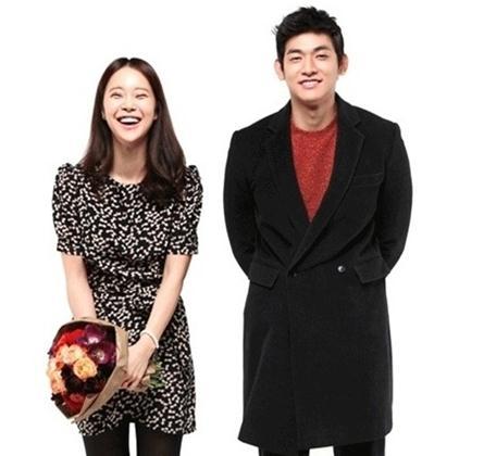 ペク・チヨン&チョン・ソクウォン、授かり婚・・・今秋ママとパパに