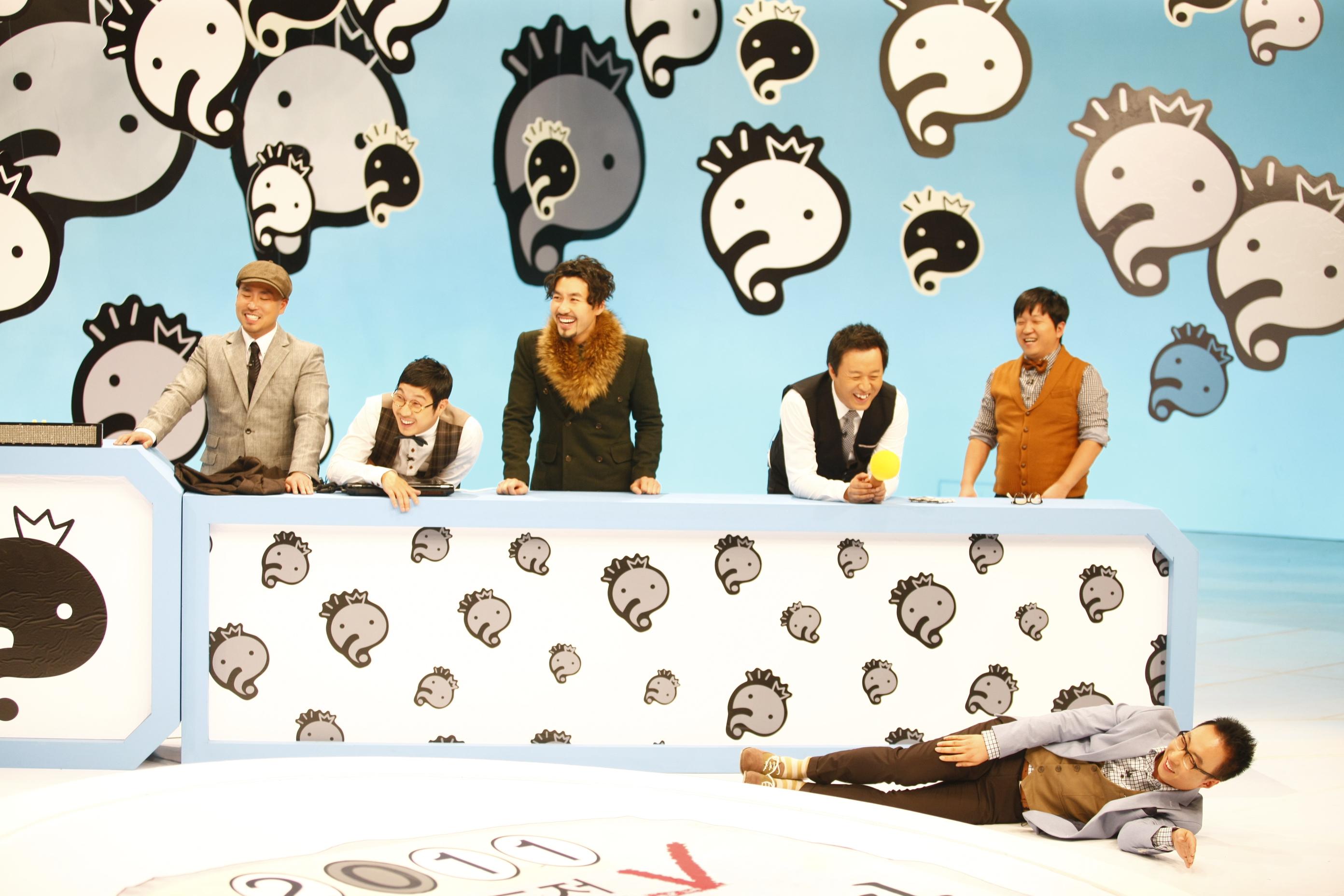 韓国人が大好きなTV番組、1位に輝いた番組は何?