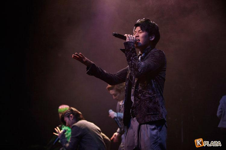 JINSEOK_live2