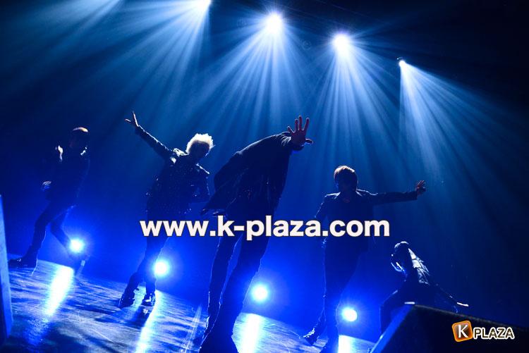 MBLAQ、「MONA LISA」リリースイベント取材レポート!