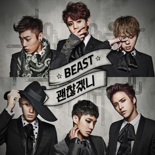 BEAST(ビースト)ジュンヒョン、12月に遂にソロデビューで期待集まる!