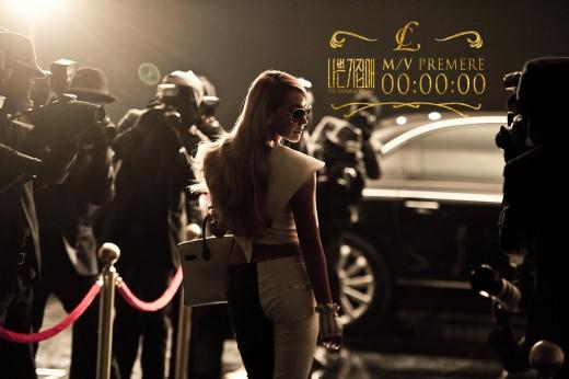 CL(2NE1)、来月に初のソロ曲発表、BIGBANGも強烈プッシュ!