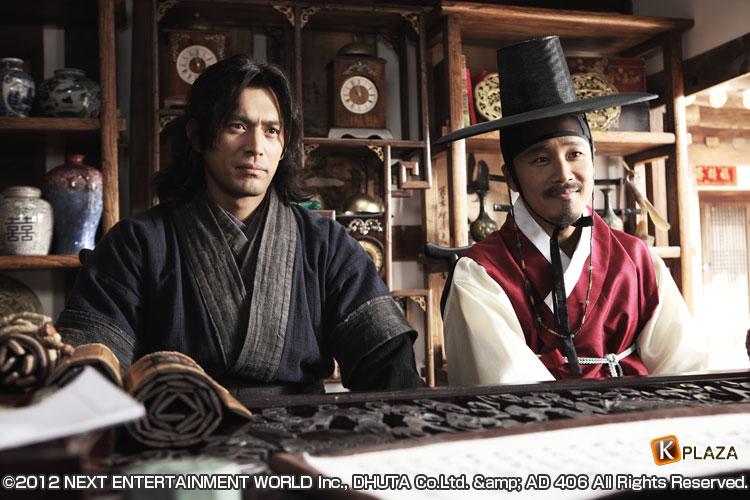 チャ・テヒョン主演映画『風と共に去りぬ!?』、韓国料理店「くるむ」でコラボメニュー!