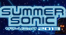 SUMMER SONICに、FTISLAND(エフティーアイランド)とCNBLUE(シーエヌブルー)出演決定!!