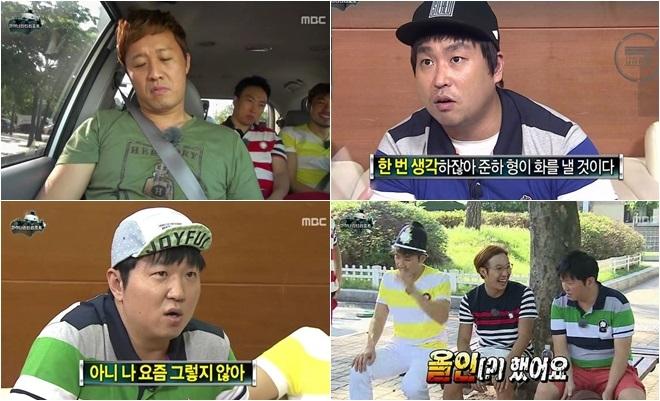 韓国の土曜日、芸能番組視聴率1位は無限挑戦!向かうところ敵なし