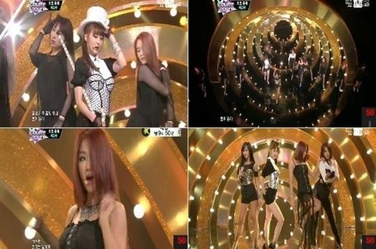 Sistar(シスター)、新曲「Give It To Me」でますますセクシーになってカムバック!