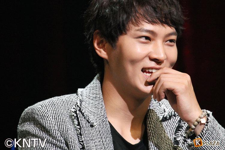 チュウォンファンミーティング JOO-WON SWEET SMILE CONCERT ~Heal Your Heart~開催