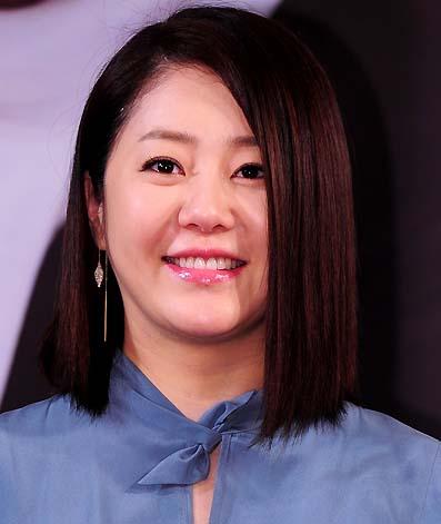コ・ヒョンジョン「女王の教室」制作発表会でちょっと太った?痩せます宣言!