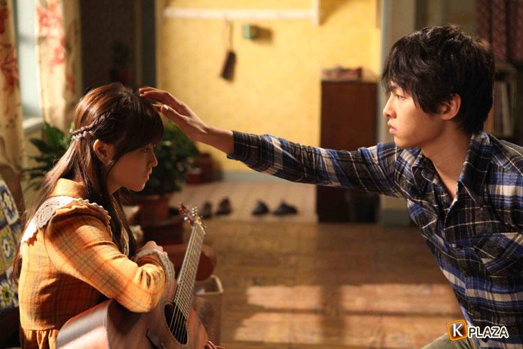 映画『私のオオカミ少年』 ソン・ジュンギよりヒット御礼コメント到着!