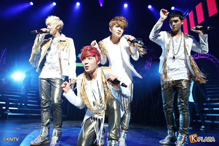 TEENTOP(ティーントップ)「No.1」Asia Tour in Japan 取材レポート!