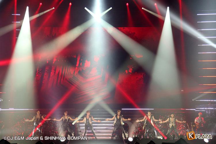 神話ライブの写真10