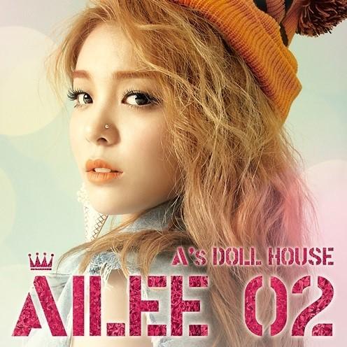 Ailee(エイリー)ヌード写真流失事件、公式の立場が発表される