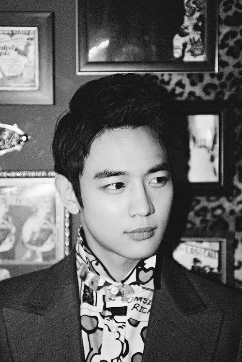 SHINeeミンホ、MBC新ドラマ「メディカルトップチーム」でイケメン医師に!クォン・サンウ、チョン・リョウォン、チュ・ジフンと共演