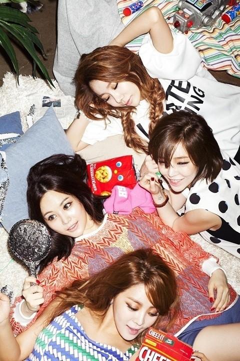 Brown Eyed Girls(ブラウンアイドガールズ)ジェア、YGプロデューサーチェ・ピルガンとの交際について心境語る!