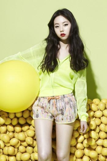 Wonder Girls(ワンダーガールズ)ソヒ、KBSドラマスペシャルでドラマ初主演