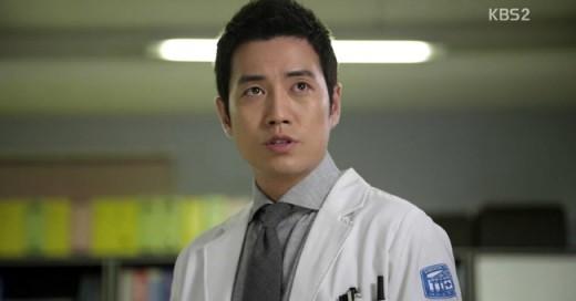 KBSドラマ「グッド・ドクター」チュ・サンウク、カリスマ&人間味あふれる姿に女性視聴者メロメロ!