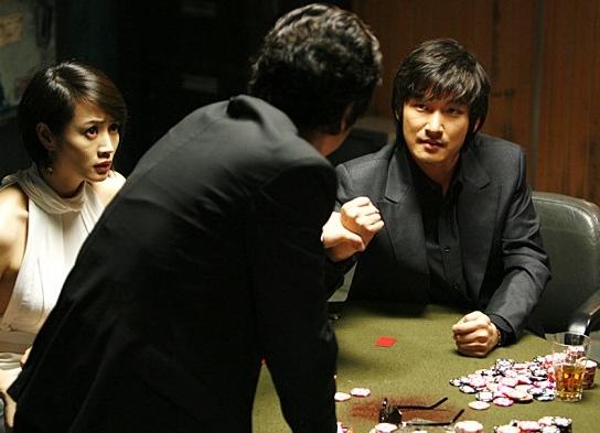 映画「タチャ/いかさま師2」、T.O.P出演への期待は集まるが…果たして出演なるか?