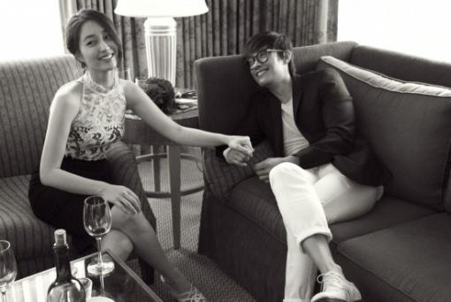 イ・ビョンホン&イ・ミンジョン、結婚式は招待客900人で非公開に!