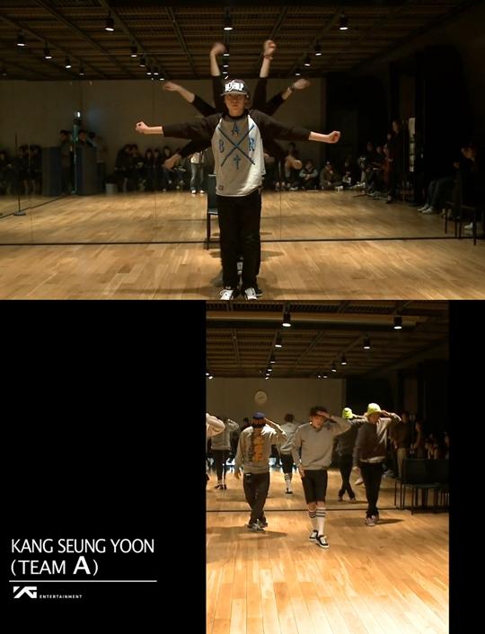 YG新グループの写真