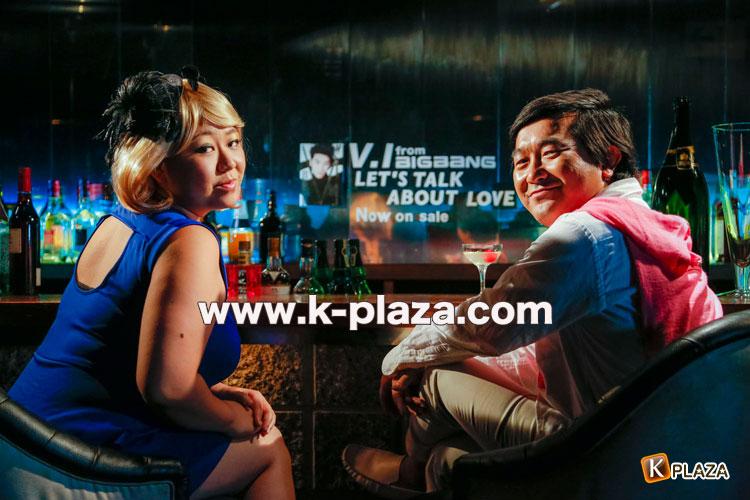V.I(from BIGBANG)、日本デビューソロアルバム『LET'S TALK ABOUT LOVE』 話題のモノマネTVCMが公開!