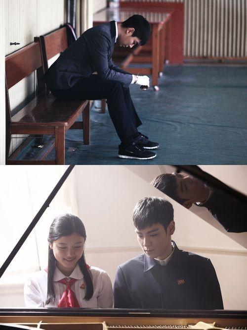 BIGBANG(ビッグバン)のT.O.P、11月に映画「同級生」で3年ぶりスクリーン復帰で注目集まる!