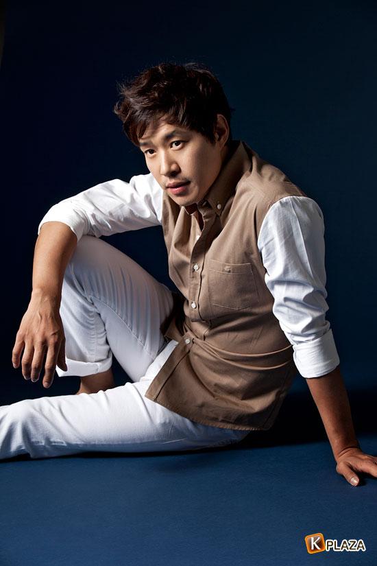 ユ・ジュンサンのプロフィール|韓国俳優のプロフィールと出演作情報