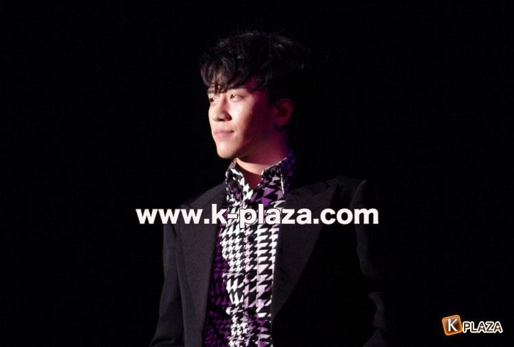 BIGBANG V.I(スンリ)、中国の私生ファンが原因で交通事故に遭っていた!