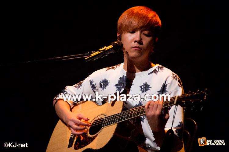phoenixホンギギター写真