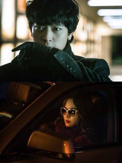 カン・ドンウォン、除隊後初の映画「The X」10月釜山国際映画祭で初上映!